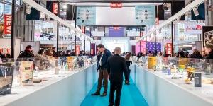 Imagen de Sirha 2019 premiará productos eficientes y saludables