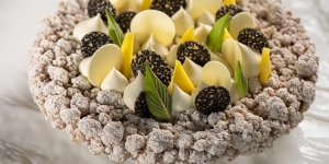 Imagen de Siete ejemplos de que el 'crunch' nos sigue volviendo locos en pastelería
