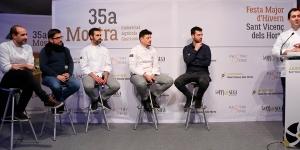 Imagen de Sant Vicenç reconocerá a 50 pastelerías catalanas con los premios Fava de Cacau