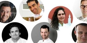 Imagen de Siete jurados para elegir la Mejor Pasta de Té 2020