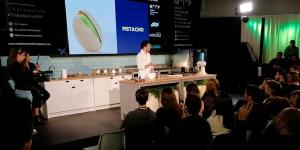 Imagen de La pastelería y la panadería entran en la gran fiesta de la alta cocina gracias al MIP