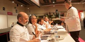 Imagen de El MMAPE y el Campeonato de Estudiantes de Pastelería regresarán a Intersicop