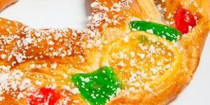Imagen de El Roscón de Reyes sigue las nuevas tendencias de consumo