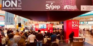 Imagen de Sigep 2020, nueva demostración de fuerza