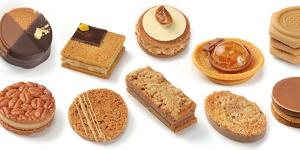 Imagen de Las diez mejores pastas de té de la tercera edición del concurso