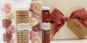 Imagen de Ester Roelas y Andrea Dopico lanzan La Petite Love Box para San Valentín