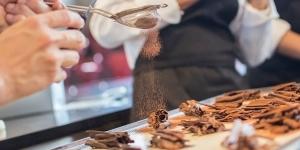 Imagen de La Chocolate Academy apuesta por la formación online en el primer trimestre de 2021