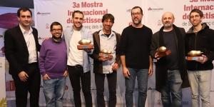 Imagen de Los premios Fava de Cacau llegan a toda Catalunya en su segunda edición