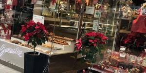 Imagen de La pastelería y la suerte de los pequeños