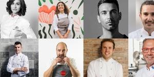 Imagen de La IV Mostra de Pastisseria de Sant Vicenç, en formato online y con ocho grandes chefs