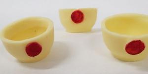 Imagen de DoChocolate, cuencos de chocolate a la japonesa y vinos dulces valencianos por Sanserif