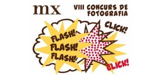 Imagen de El VIII Concurso de Fotografía del Museu de la Xocolata se centra en el cómic