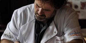 Imagen de Josep Pascual sigue enseñando su método panadero en Barcelona y provincia