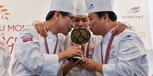 Imagen de Corea del Sur gana por primera vez la Copa del Mundo de la Panadería