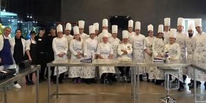 """Imagen de Empieza el curso """"Programa de Arte en Pastelería"""" en la Escuela Torreblanca"""