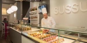 Imagen de Prefiero Sussu pone al día su local en Alicante