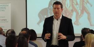 Imagen de Ciclo de seminarios para vender más en Escodi