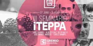 Imagen de Cuenta atrás para el III Seminario ITEPPA