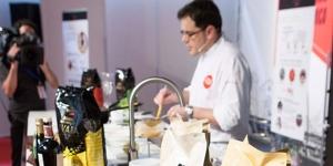 Imagen de Croissants, pastelería gallega y postres de proximidad en el Fórum Gastronómico A Coruña