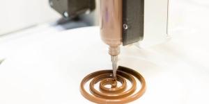 Imagen de Barry Callebaut presenta su primer prototipo de impresora 3D de chocolate