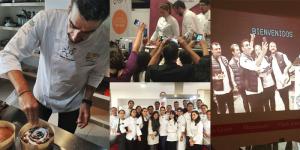 Imagen de El Máster de Chocolate de la EPGB viaja de nuevo a México