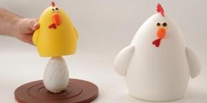 Imagen de 3 en 1, las monas de chocolate con sorpresa de Daniel Álvarez | Pascua 2018 (III)