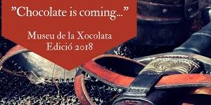 """Imagen de La pasión por """"Juego de Tronos"""" llega al Concurso de Figuras de Chocolate"""