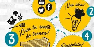 """Imagen de Tercera edición del concurso """"Me entusiasma la trenza"""" de Tolosana"""