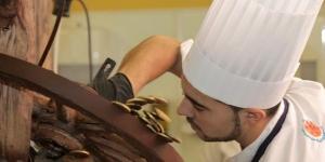 Imagen de Regresa el Trofeo de Lluís Santapau al mejor chocolatero