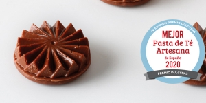 Imagen de L'Atelier de Eric Ortuño, Mejor Pasta de Té de España 2020