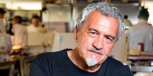 Imagen de Paco Torreblanca recibe el Prix Au Chef Pâtissier 2020