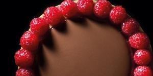 Imagen de 10 creaciones dulces con frutos rojos que marcan tendencia