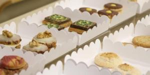 Imagen de 207 buenas razones para creer en la pastelería artesana