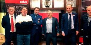 Imagen de Salva presenta Horsal, su concesionario oficial en Cataluña