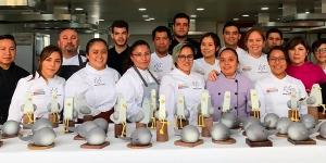Imagen de La EPGB prepara una nueva edición del Máster de Chocolate México