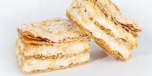 Imagen de Los pasteleros sorianos potencian la especialidad Costrada de Soria