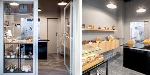 Imagen de Sergi Vela adapta su Lab y lo convierte en una boutique-escuela