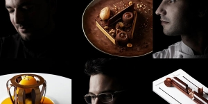 Imagen de Lebey escogerá en marzo el mejor postre de chocolate de París