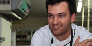 Imagen de Lluís Costa, protagonista del nuevo curso de la Escuela Gastronómica DTER