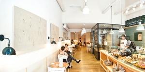 Imagen de Nazca compra a Europastry las panaderías Santagloria, El Molí Vell y L'Obrador