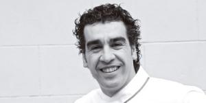 Imagen de Jose Romero presenta su fusión de disciplinas entre la cocina y la pastelería