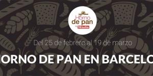 Imagen de Horno de Pan reúne a grandes panaderos en Barcelona