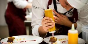 Imagen de Curso de postres, snacks y tapas dulces en el Basque Culinary Center