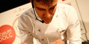 Imagen de La pastelería y la cocina dulce serán protagonistas del Fòrum Gastronòmic Barcelona