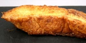 Imagen de Las pastelerías madrileñas venderán tres millones de torrijas en Semana Santa