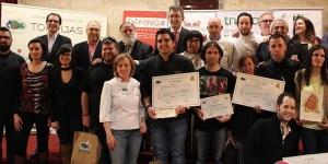 Imagen de En Valladolid, León, Burgos y Alicante elaboran las mejores torrijas