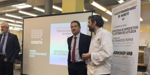 Imagen de Jornadas profesionales de marketing y panadería con Daniel Jordà en Barcelona