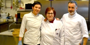 Imagen de La pastelería sana y salada de Jordi Tugues en DTER