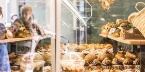 Imagen de Baluard deja de vender pan en el hotel Praktik Bakery y abre tienda en Poble Nou