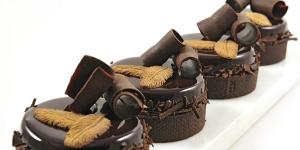 Imagen de 7 casos de elegancia en pastelería (y heladería) al alcance de la mano